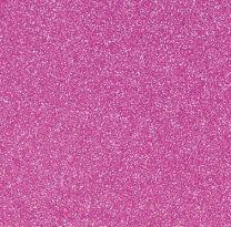 Plain Glitter Cerise PInk
