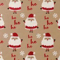 Lapland Ho Ho Santa
