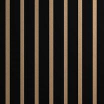 Geo Kraft Geo Stripes