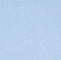 Plain Glitter Iridescent Blue